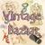 Vintage Bazaar - Ярмарка Мастеров - ручная работа, handmade