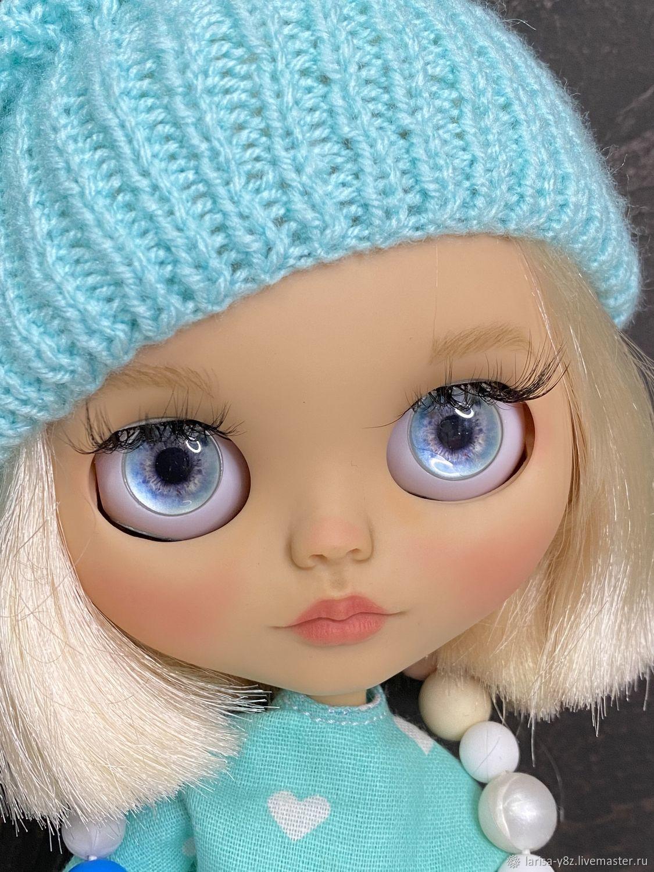 кукла Блайз, кукла блайз кастом, ручная работа, Кастом, Ульяновск,  Фото №1
