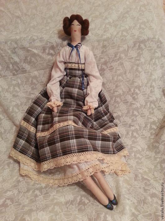 Куклы Тильды ручной работы. Ярмарка Мастеров - ручная работа. Купить Тильды-барышни. Handmade. Куклы тильды, интерьерная кукла