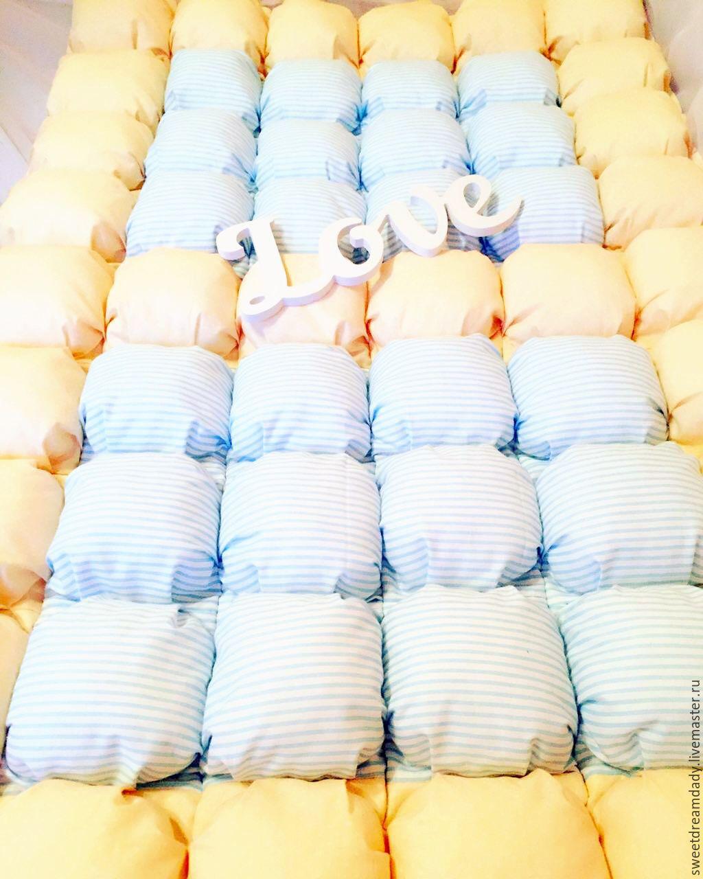Где можно купить покрывало на кровать