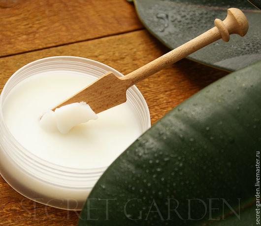Масла и смеси ручной работы. Ярмарка Мастеров - ручная работа. Купить Масло Ши (каритэ) баттер для тела и волос. Handmade.