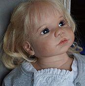 Куклы и игрушки ручной работы. Ярмарка Мастеров - ручная работа кукла реборн София. Handmade.