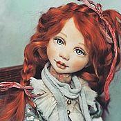 Куклы и игрушки ручной работы. Ярмарка Мастеров - ручная работа Джинни. Handmade.