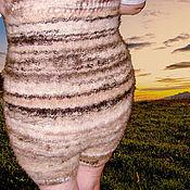 Одежда handmade. Livemaster - original item Shorts hot women`s art No. 04ж .. Handmade.