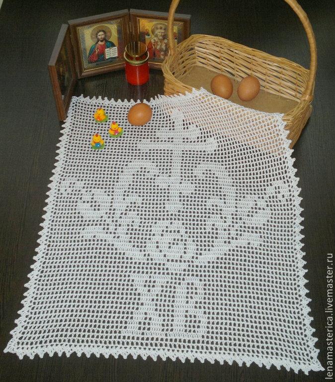 Плетения из резинок вишня