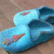 Обувь ручной работы. Ярмарка Мастеров - ручная работа Новогодние  Ёлки. Handmade.