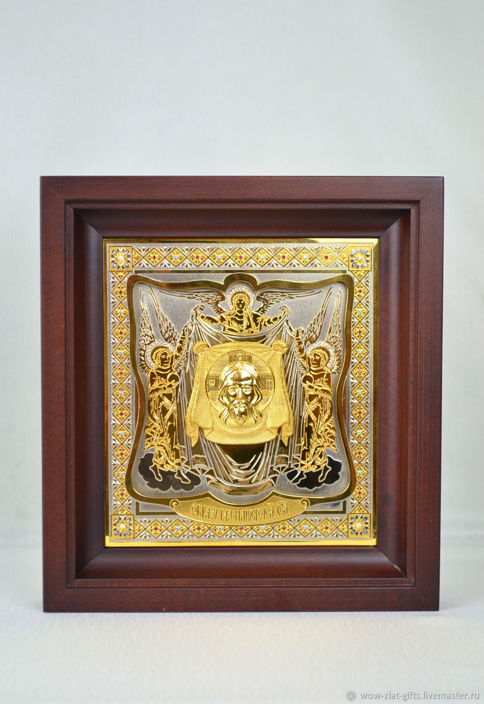 PLACETA'VERNICLE', Icons, Chrysostom,  Фото №1