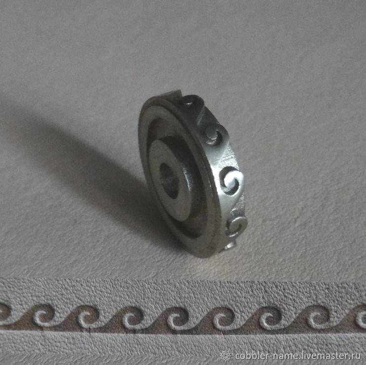 Ролик для тиснения   (N255-19), Инструменты, Москва,  Фото №1