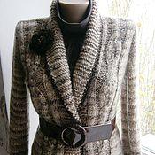 """Одежда ручной работы. Ярмарка Мастеров - ручная работа Жакет """"Тирамису"""". Handmade."""