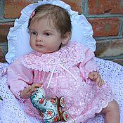 Куклы и игрушки ручной работы. Ярмарка Мастеров - ручная работа Sabrina Rose. Handmade.