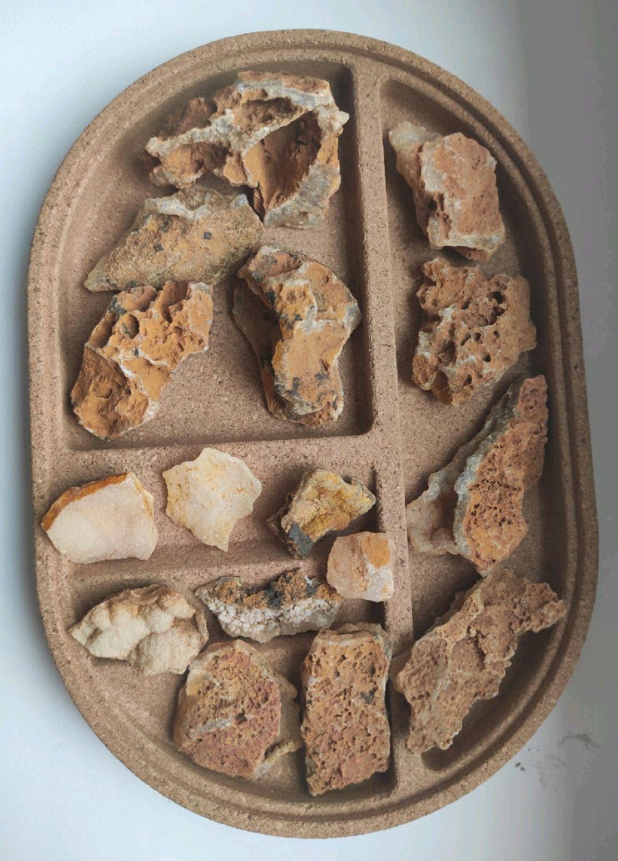 Халцедон дикий, минерал для коллекционирования, Минералы, Санкт-Петербург,  Фото №1