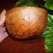 Посуда ручной работы. Ярмарка Мастеров - ручная работа Пиала Солнечный лес керамика чашка керамическая ручная работа. Handmade.