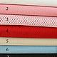 Шитье ручной работы. Ярмарка Мастеров - ручная работа. Купить Противоскользящая ткань, 7 цветов. Handmade. Ткань, хлопок