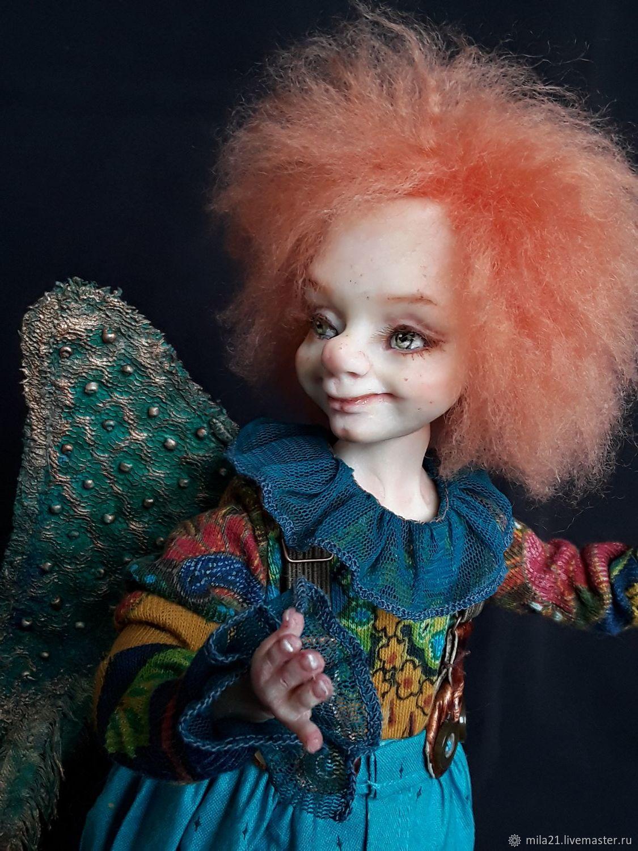 Мой милый Ангел, Куклы и пупсы, Волгоград,  Фото №1