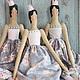 Куклы Тильды ручной работы. Принцесса Тильда (на выбор). Татьяна Водяницкая. Ярмарка Мастеров. Интерьерная кукла, ангел тильда