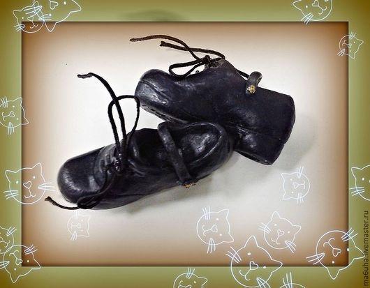 Мыло ручной работы. Ярмарка Мастеров - ручная работа. Купить Мыло Ирландские ботинки. Handmade. Черный, танцы, товары ирландии