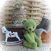 Куклы и игрушки ручной работы. Ярмарка Мастеров - ручная работа В ожидании.... Handmade.