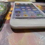 """Косметика ручной работы. Ярмарка Мастеров - ручная работа Мыло ручной работы - """"iPhone 5"""" белый. Handmade."""