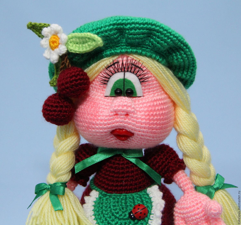 Страна мастеров вязание крючком игрушек мк 51
