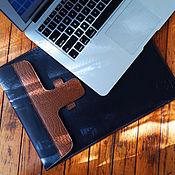 Сумки и аксессуары ручной работы. Ярмарка Мастеров - ручная работа Чехол для MacBook или iPad. Handmade.