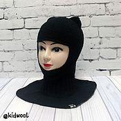 Аксессуары handmade. Livemaster - original item Ketoslim hat helmet