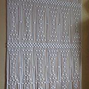 Свадебный салон ручной работы. Ярмарка Мастеров - ручная работа Панно макраме №15. Handmade.