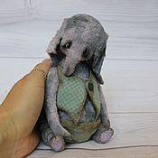 Куклы и игрушки ручной работы. Ярмарка Мастеров - ручная работа Слон Меланж. Handmade.