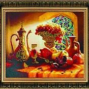 Картины и панно ручной работы. Ярмарка Мастеров - ручная работа Арджуна. Бисер, ручная работа.. Handmade.