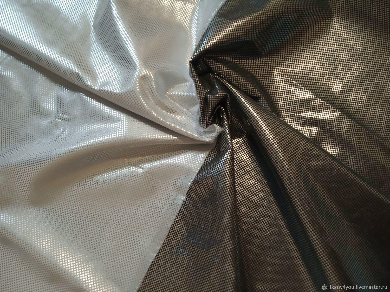 Подкладочная фольгированная ткань купить ткань blackout купить в челябинске