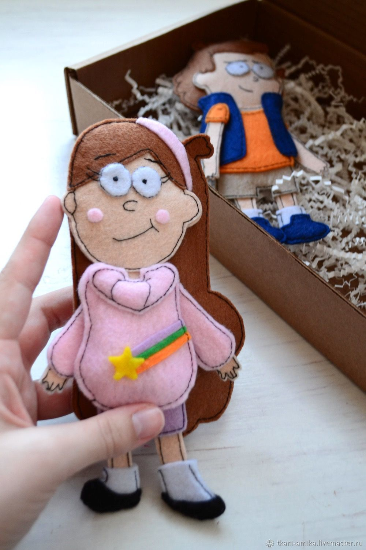 игрушки мэйбл и диппер картинки методика позволяет обновить