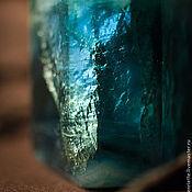 Фен-шуй и эзотерика handmade. Livemaster - original item Crystal of fluorite. Handmade.