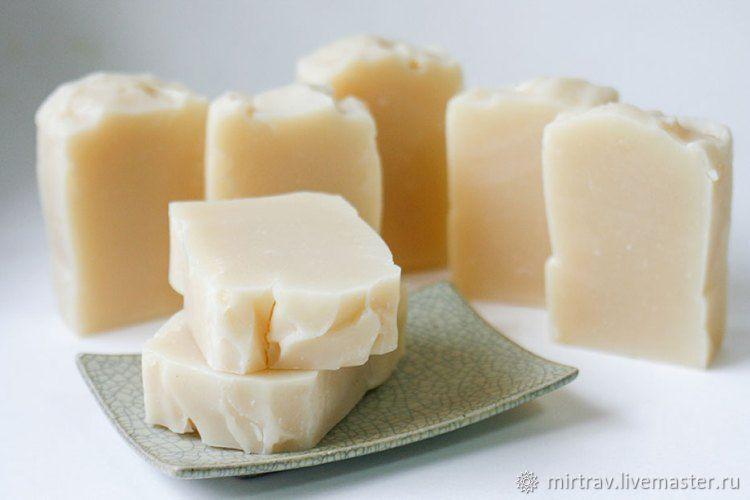 Soap for washing ' Japanese porcelain', Soap, Krasnodar,  Фото №1