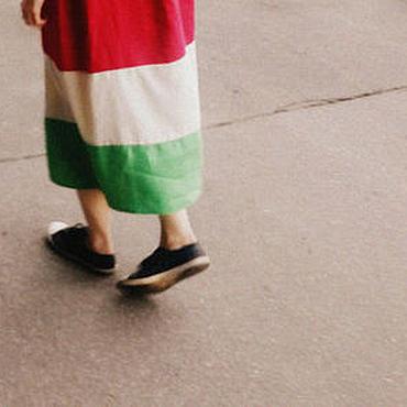 """Одежда ручной работы. Ярмарка Мастеров - ручная работа Платье """"венгрия!"""". Handmade."""