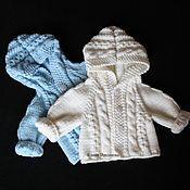 Работы для детей, handmade. Livemaster - original item blouse
