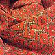 Что подарить любимому? Стильный двухслойный шелковый шарф с потрясающими цепочками в стиле Gucci! 3900 руб.