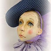 коллекционная кукла ВИЛЬЯМ  (ПРОДАН)
