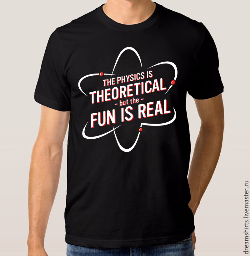 T-Shirt Spider-Man - Fun Is Real, T-shirts, Moscow,  Фото №1