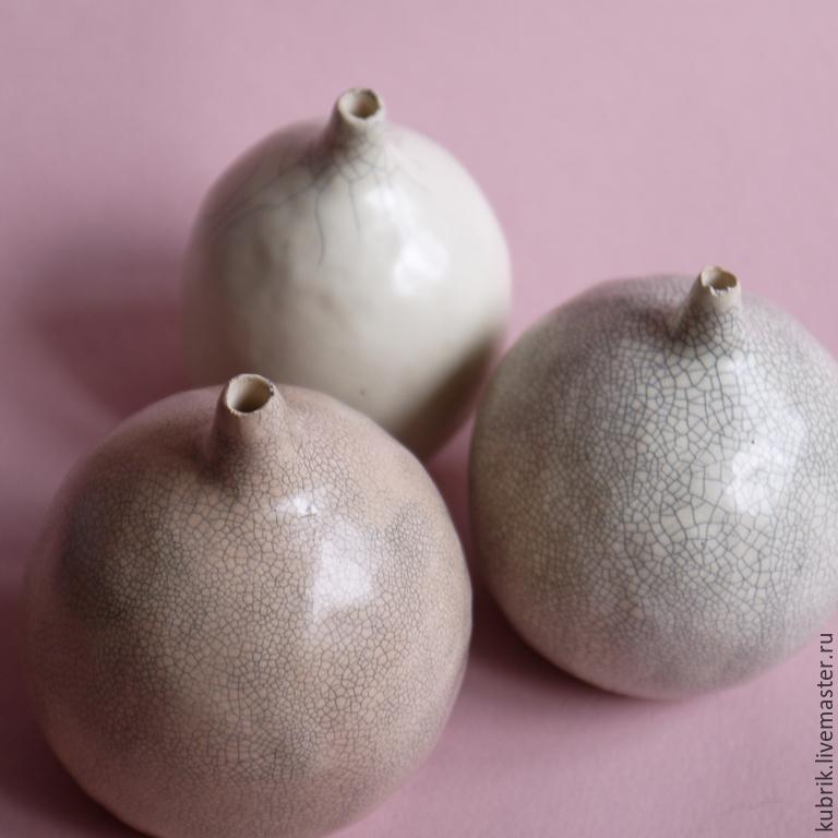 Маленькие вазочки