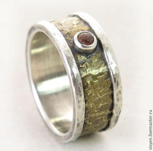 Кольца ручной работы. Ярмарка Мастеров - ручная работа. Купить мужское кольцо,серебро,обручальное кольцо. Handmade. Мужское кольцо