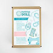 Материалы для творчества handmade. Livemaster - original item Kit. Handmade.