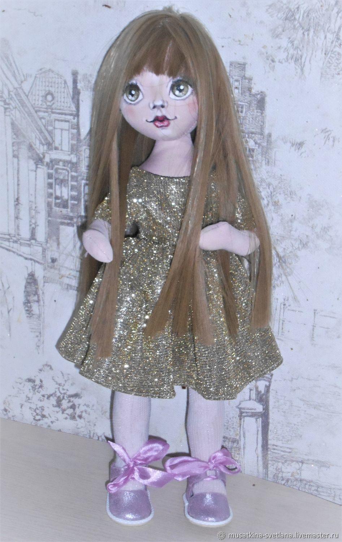 Милочка, Интерьерная кукла, Ульяновск,  Фото №1
