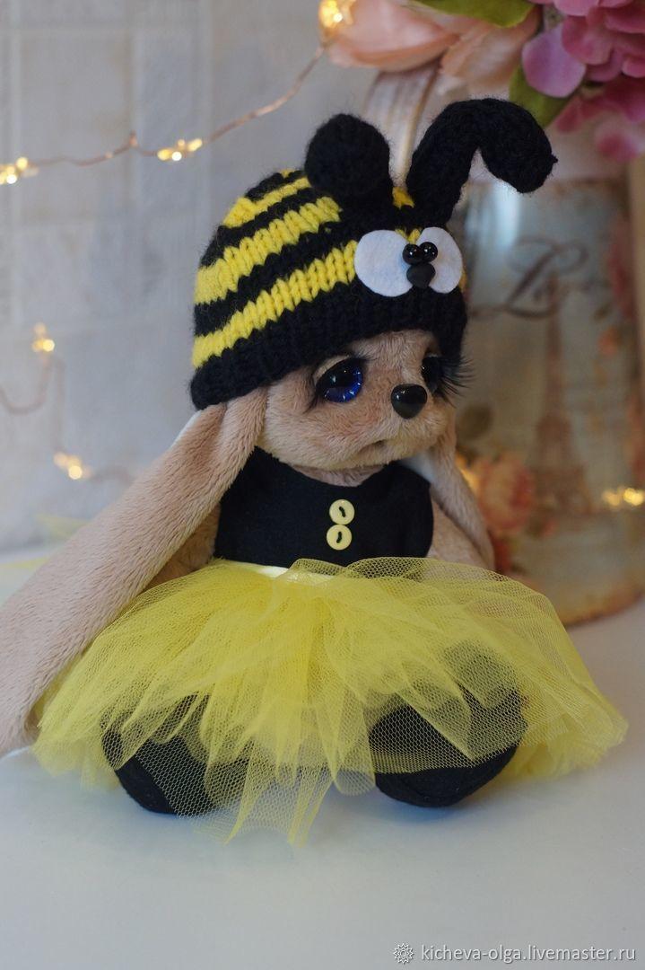 "Комплект ""Пчелка"", Одежда для кукол, Краснодар,  Фото №1"