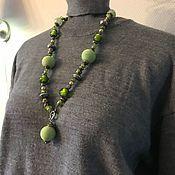Винтаж handmade. Livemaster - original item Vintage jewelry