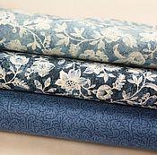 Материалы для творчества handmade. Livemaster - original item Fabric for patchwork. Handmade.