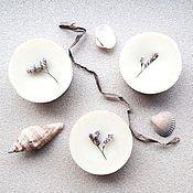 Массажные плитки ручной работы. Ярмарка Мастеров - ручная работа Гидрофильная плитка морская. Handmade.