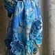 Шарфы и шарфики ручной работы. Ярмарка Мастеров - ручная работа. Купить Валяный шарф. Handmade. Розовый, подарок девушке