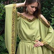 """Одежда ручной работы. Ярмарка Мастеров - ручная работа Платье """"Греция"""". Handmade."""