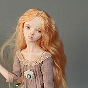 Куклы и игрушки ручной работы. Ярмарка Мастеров - ручная работа Kate. Handmade.