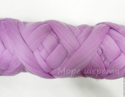 Сиренево-розовый (Primrose) Фото без вспышки