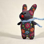Куклы и игрушки ручной работы. Ярмарка Мастеров - ручная работа ЗаяС...Семейство носяков. Handmade.